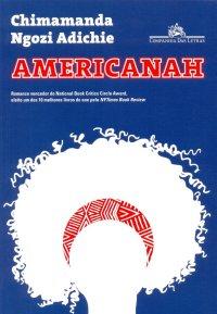 Americanah, de Chamamada Ngozi Adichie