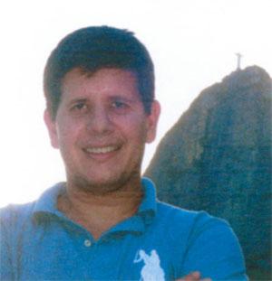 Paulo Ouricuri