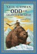 Odd e os gigantes de gelo