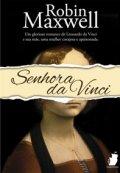 Mãe de Leonardo da Vinci é protagonista de romace histórico
