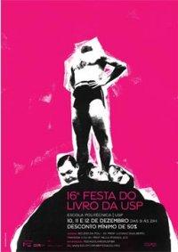 16ª edição da Festa do Livro da USP