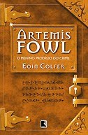 Artemis Fowl – O menino prodígio do crime