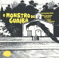 O monstro do Guaíba