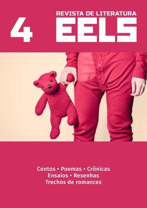 Edição 4 da revista Eels