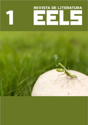 Edição 1 da revista Eels