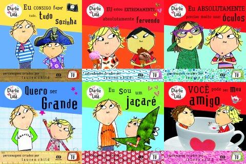 cb1633422 Ática lança novos volumes da coleção
