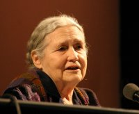 Doris Lessing