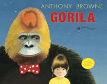 Gorila, de de Anthony Browne