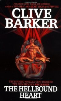 The hellbound heart, de Clive Barker