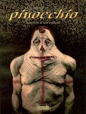 Pinocchio: histoire d'un enfant