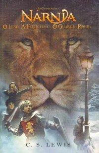 Leão, a feiticeira e o guarda-roupa, O