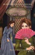 Novo Século lança últimos volumes de série com a irmã caçula de Sherlock Holmes