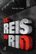 Livro é ambientado em um Rio de Janeiro distópico