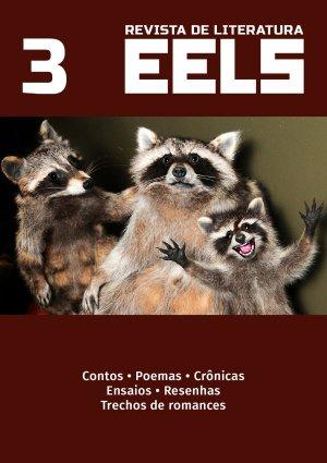 Capa da edição 3 da revista Eels