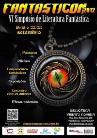 Fantasticon 2012