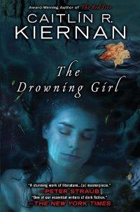 A menina submersa