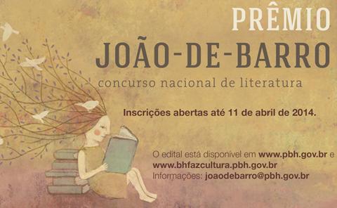 Concurso Literário João-de-Barro