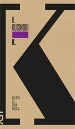 K – Relato de uma busca, de Bernardo Kucinski