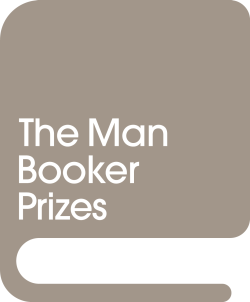 Logo do Man Booker Prize