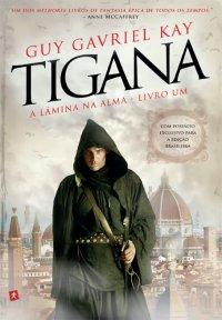 Tigana – A lâmina na alma