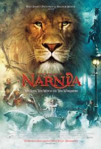 Crônicas de Nárnia: o leão, a feiticeira e o guarda-roupa, As