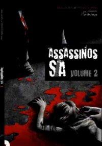 Assassinos S/A - Volume 2
