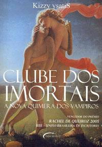 Clube dos imortais