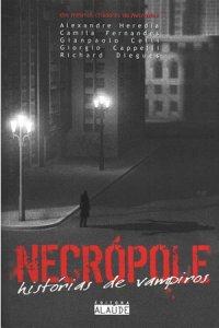 Necrópole: histórias de vampiros